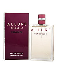 Chanel Allure Sensuelle 100ml EDT