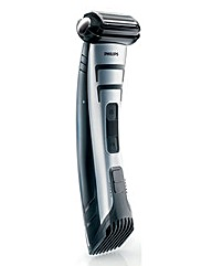 Philips Rechargeable Body Groomer