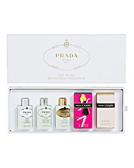 Prada Mini Gift Set