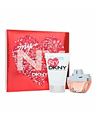 DKNY MYNY 50ml EDP Gift Set