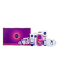 Nivea Skin Delights Ladies Gift Set
