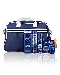 Nivea For Men Ultimate Sports Kit Set