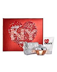 DKNY MYNY Gift Set