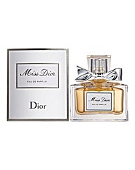 Miss Dior 30ml EDP Free Gift Wrap