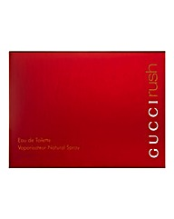 Gucci Rush 50ml EDT Free Gift Wrap