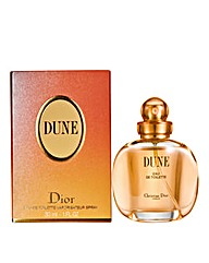 Christian Dior Dune 30ml EDT Gift Wrap