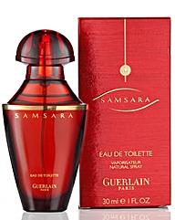 Guerlain Samsara 30ml EDT Free Gift Wrap