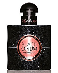 YSL Black Opium 50ml EDP Free Gift Wrap