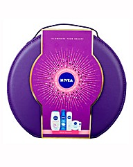 Nivea Beautiful Skin Vanity Case Set