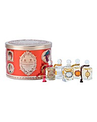 Penhaligons Ladies Christmas Tin Set