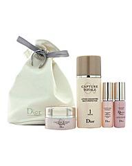 Dior Capture Totale Miniature Gift Set