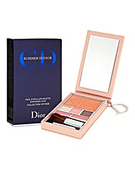 Dior Summer In Dior Make-Up Palette