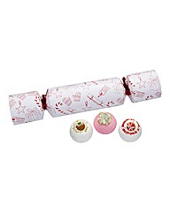 Bomb Cosmetics Christmas Cream Cracker