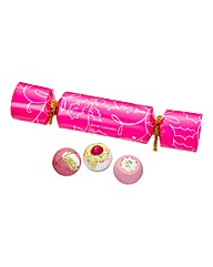 Bomb Cosmetics Berry Christmas Cracker