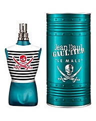 Jean Paul Gaultier Le Male Pirate 125ml