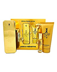 Paco Rabanne One Million Gift Set