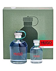 Hugo Men EDT Set