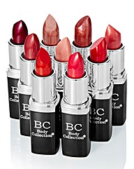 9-Piece Lipstick Gift Set