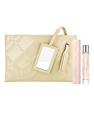Burberry Body Tender & Free Cosmetic Bag