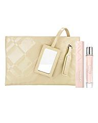 Burberry Body Tender & Free Cosmetic Bag