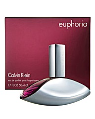 Calvin Klein Euphoria 50ml EDP
