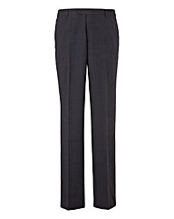 Skopes Darwin Wool Mix Suit Trouser Long