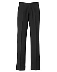 Skopes Wool Mix Suit Trousers 33in