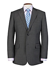 Brook Taverner Suit Jacket- Long