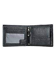 Enrico Benetti Genuine Leather Wallet