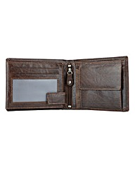 Enrico Benetti Genuine Leather Wallet