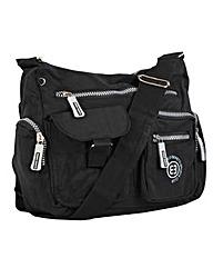 Enrico Benetti Ancona Handbag