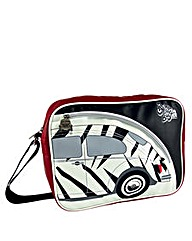 VW Beetle Shoulder Bag Zebra
