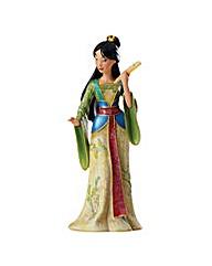 Disney Haute Couture Mulan