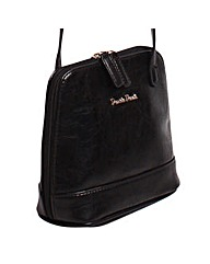 Daniele Donati Shoulder Bag