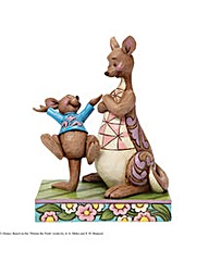 Disney Traditions Kanga and Roo