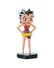 Betty Boop Hands on Hips