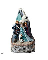 Disney Traditions Frozen Birch