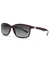 Ray-Ban Liteforce Rectangle Sunglasses