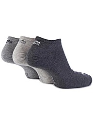 Puma Invisible Socks