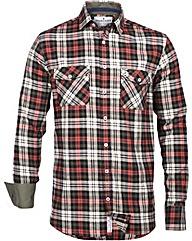Brakeburn Rossmore Flannel Shirt
