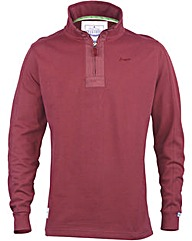 Brakeburn Talon Zip Up Sweat