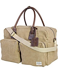 Brakeburn Travel Holdall