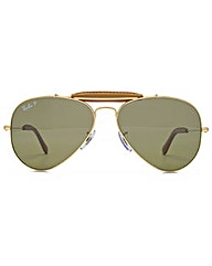 Ray-Ban Craft Aviator Sunglasses
