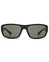 Ray-Ban Classic Sport Wrap Sunglasses