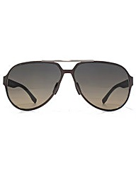 Hugo Boss Aviator Sunglasses