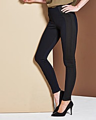 Body Shaping Ponte Legging