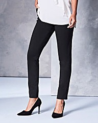 Ponte Tuxedo Slim Leg Trouser