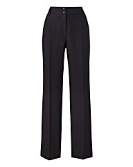 AV Straight Leg Bi Stretch Trouser Reg
