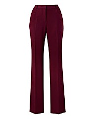 Straight Leg Trouser Regular