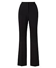 Straight Leg Trouser Extra Short